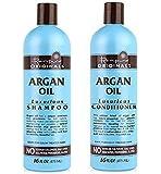 Ligne d'Entretien pour lissage - Grand Format Argan Therapy