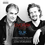 Dvorak & Suk with Christian Tetzlaff