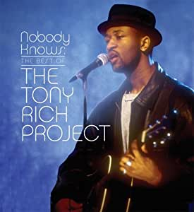 the tony rich project nobody knows Karaoke music / songs in english-5 / tony rich project - nobody knows download this free midi karaoke song at the bottom of the page  and nobody knows it but me.