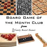 Board Game of the Month Club by Family Board Games