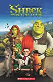 Anne Hughes Shrek Forever After + Audio CD (Popcorn Readers)