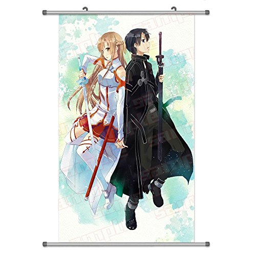 a-wide-variety-of-sao-sword-art-online-anime-characters-anime-wall-scroll-hanging-decor-asuna-kirito