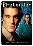 The Pretender - Season 4 [DVD]
