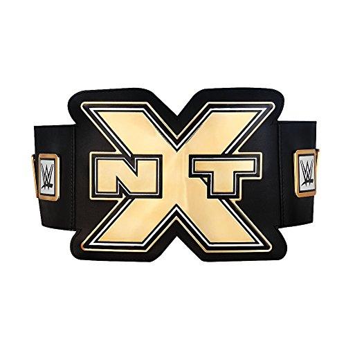WWE NXT Heavyweight Championship Belt