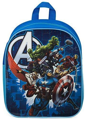 marvel-avengers-assembled-kids-backpack-bag-handle-school-rucksack-junior-boys-by-bargains-galore