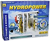 Cebekit - Pack didáctico Hydro Power, color blanco (Fadisel C-9994)