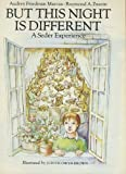img - for But This Night Is Different: A Seder Experience book / textbook / text book