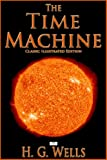 Image of The Time Machine (Classic Illustrated Edition)