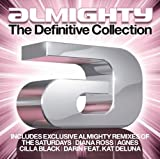Various Artists Almighty The Definitive Collection: Vol 8