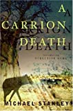 A Carrion Death (Detective Kubu Series)