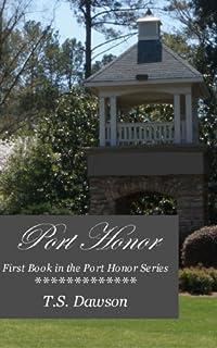 Port Honor by TS Dawson ebook deal