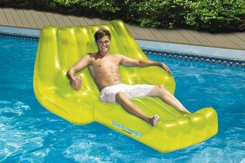Ergo Floating Pool Lounge by CoolChaise online kaufen
