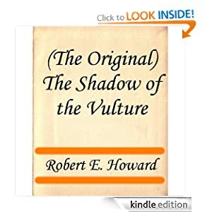In the Shadow of the Vultures movie