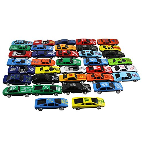 Toy Cars For Boys : Race car toys assorted for kids boys or girls free