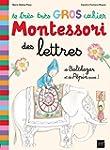 Tr�s tr�s gros cahier Montessori des...