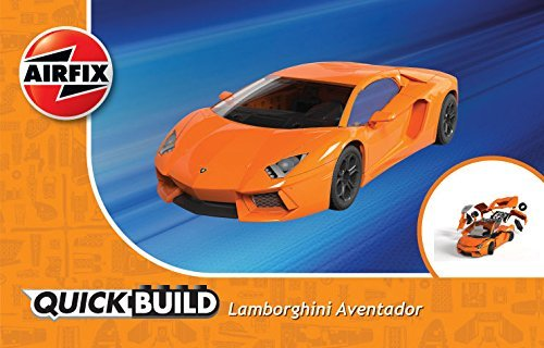airfix-quick-build-lamborghini-aventador-car-model-kit