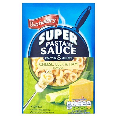 Batchelors Pasta N sauce fromage et aux poireaux Ham 110g