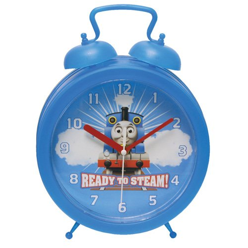 Thomas And Friends Table Wall Clock