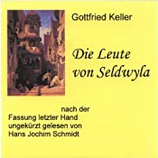H&ouml;rbuch Die Leute von Seldwyla