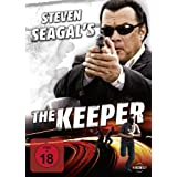 "Steven Seagal's The Keepervon ""Luce Rains"""