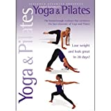 Yoga & Pilates 1 [DVD] [2004] [Region 1] [US Import] [NTSC]