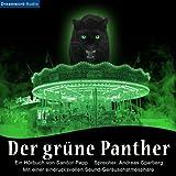 """Der gr�ne Panthervon """"Sandor Papp"""""""