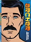 Archer: The Complete Fourth Season