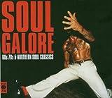 echange, troc Compilation, Gwen Mc Crae - Soul Galore : 60'S, 70'S & Northern Soul Classics