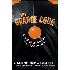 [The Orange Code]