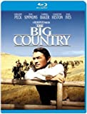 The Big Country [Blu-ray] [1958] [US Import]