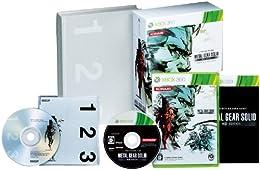 メタルギア ソリッド HD エディション プレミアムパッケージ
