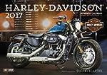 Harley-Davidson(R) 2017: 16-Month Cal...