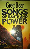 """Songs Of Earth And Power: """"Infinity Concerto"""" and """"Serpent Mage"""" (Legend books)"""