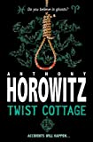 ISBN: 1846169739 - Twist Cottage ( It's not an Alex Rider book!)