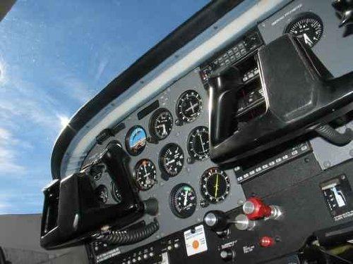 Cockpit Control - 24