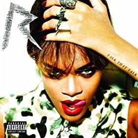 Talk That Talk [Explicit] [+Digital Booklet]