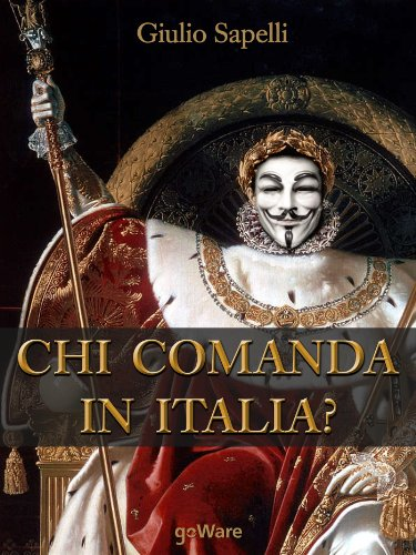 Chi comanda in Italia PDF