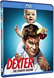 51IxtaPSzBL. SL160  Dexter: The Fourth Season (Limited Edition with Comic Con Bonus Disc) [Blu ray]