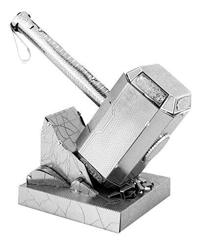 Thor Hammer Mjolnir Puzzle: Standard