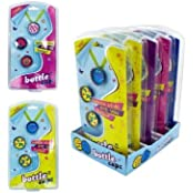 Wholesale Magnetic Bottle Capz Necklaces Set Of 24, [Toys,Toy Jewelry]