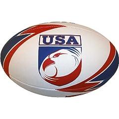 Buy USA Mini Rugby Ball by Red Rhino Sports