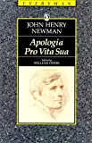 img - for Apologia Pro Vita Sua (Everyman's Library (Paper)) by John Henry Newman (1993-04-15) book / textbook / text book