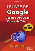 Livre de Google (Gmail, Google+, Google Docs, etc.) en poche