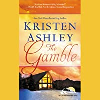 The Gamble (       UNABRIDGED) by Kristen Ashley Narrated by Emma Taylor