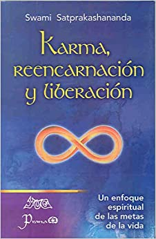 Karma, Reencarnacion y Liberacion: Un Enfoque Espiritual a Las Metas de La Vida (Spanish) price comparison at Flipkart, Amazon, Crossword, Uread, Bookadda, Landmark, Homeshop18