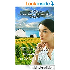 Fields of Corn (The Amish of Lancaster: An Amish Christian Romance)