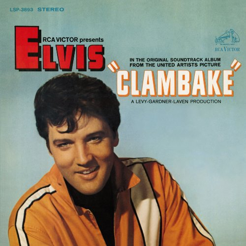 Clambake [Soundtrack]