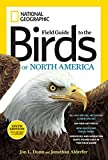 National Geographic Field Guide to the Birds of North America, Sixth Edition