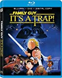 Family Guy: It's A Trap! [Blu-ray/ DVD + Digital Copy]