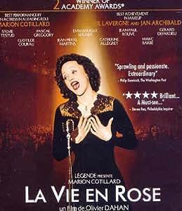 La Vie en rose [Blu-ray] (Version française)
